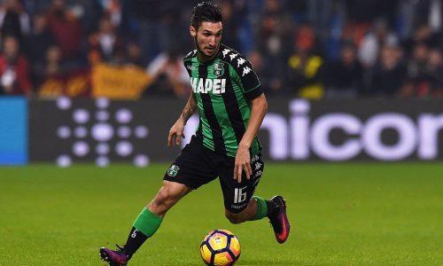 """Inter, Politano: """"Lautaro e Icardi trascineranno, bello trovare subito il Sassuolo. Spero il gol arrivi presto"""""""