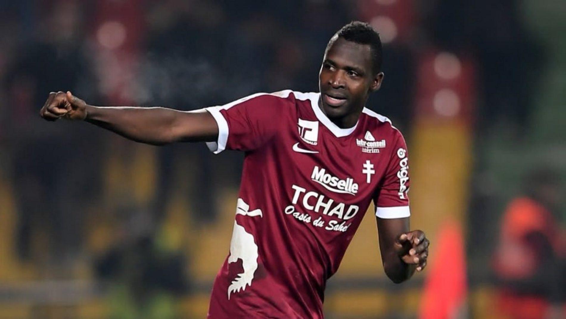 Ufficiale: Benevento, arriva la firma di Diabaté