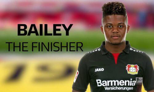 MVP Europa: Leon Bailey