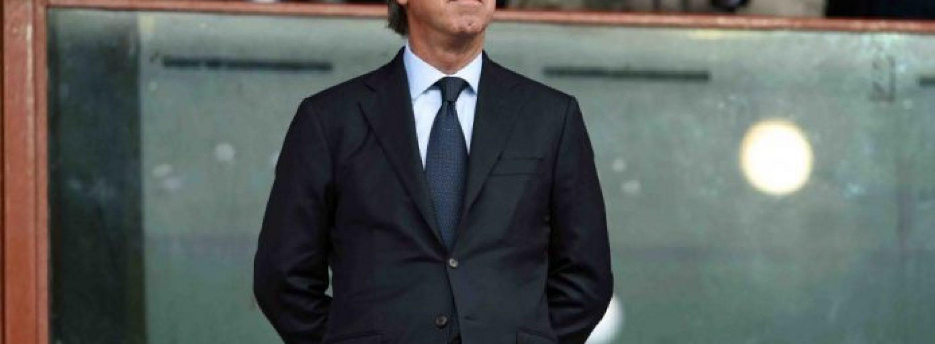"""Genoa, Preziosi:""""Basta errori, ho capito cosa ho sbagliato"""""""