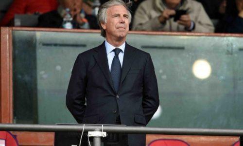 Stadio EC, Genoa Torino, Ansaldi decide la gara