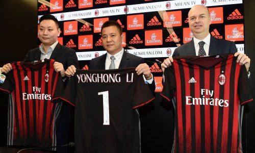 Milan: ritirato il passaporto a Yonghong Li