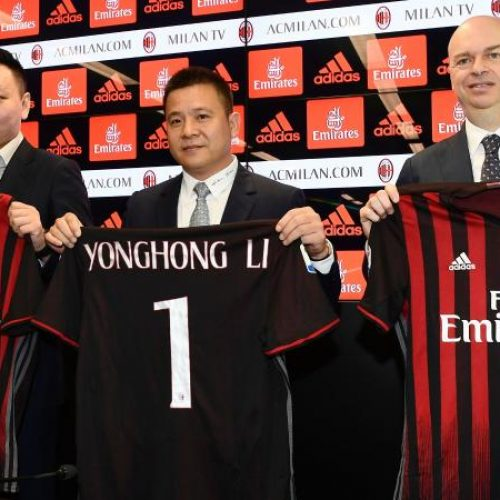 New York Times: il Milan sarà escluso dall'Europa League