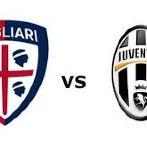 Cagliari-Juventus le formazioni ufficiali: Allegri sceglie Barzagli e Bernardeschi