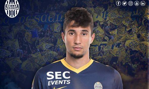 Verona, ufficiale: Matos ancora gialloblù