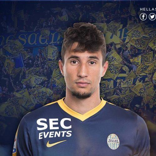 Verona, ufficiale l'arrivo di Matos dall'Udinese