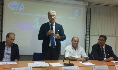 """FIGC, Sibilia: """"Felice per la designazione"""""""