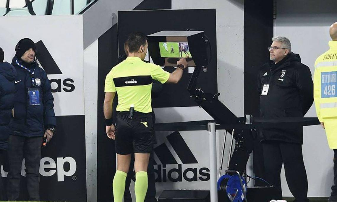 Calcio: Le ingerenze dei media vs Var