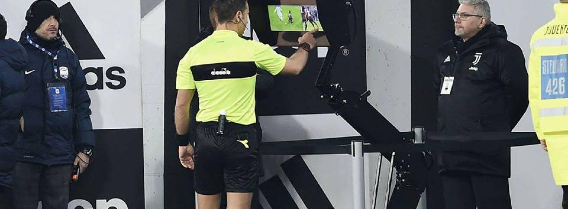 Var a chiamata, apertura della FIGC