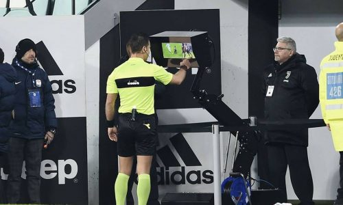Calcio: Le ingerenze dei media vs Var