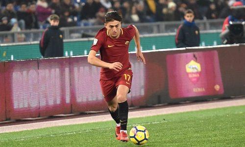 Roma, terzo successo consecutivo: straordinario Under
