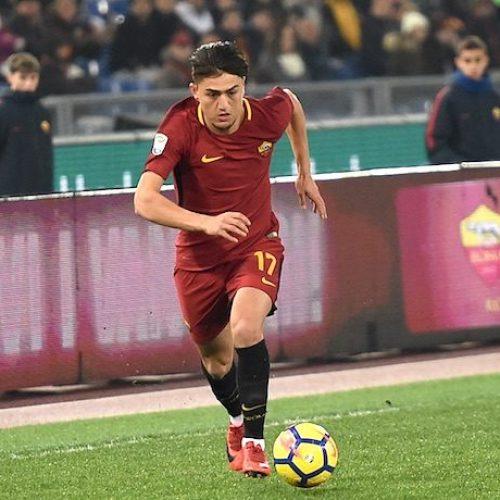 Brilla Under, la Roma dilaga: Benevento battuto 5-2