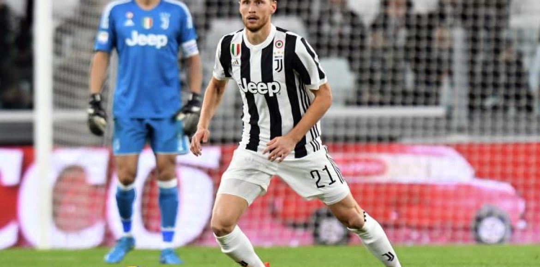 """Juventus, Howedes: """"Felice di essere tornato con la squadra"""""""