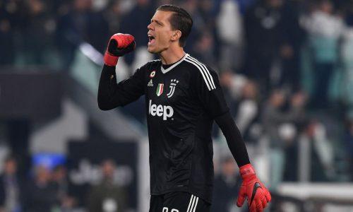 """Juventus, Szczesny: """"Lione pronto, Ronaldo può fare la differenza. Scudetto? E' stato sottovalutato"""""""