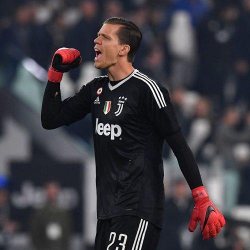 Mercato Juventus, in arrivo il rinnovo per Szczesny