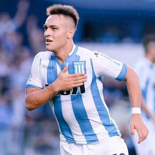 Dall'Argentina: Lautaro Martinez-Inter, precontratto firmato