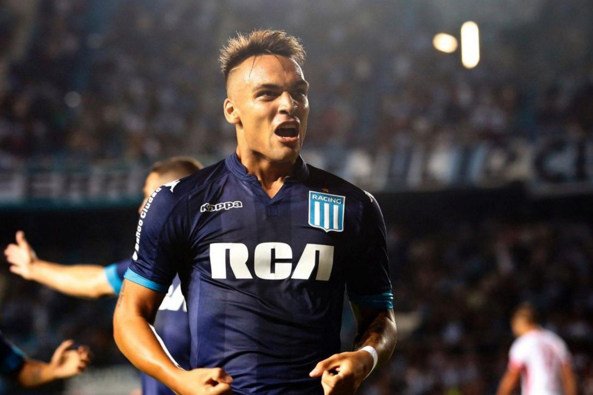 """Agente Lautaro Martinez: """"All'Inter per 24 milioni"""""""