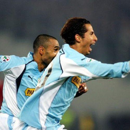 Dopo dodici anni, Aparecido Cesar torna alla Lazio… a otto