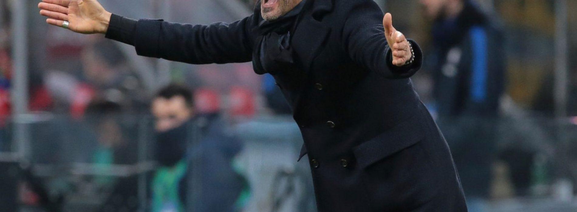 """Spalletti su Inter e Fiorentina: """"Contento per Montella. Onorato di aver allenato l'Inter"""""""