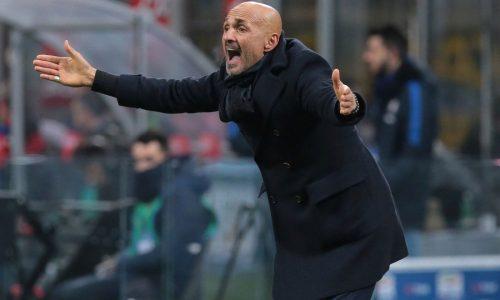 """Spalletti: """"Direi ancora di sì all'Inter. Su Icardi e Nainggolan…"""""""