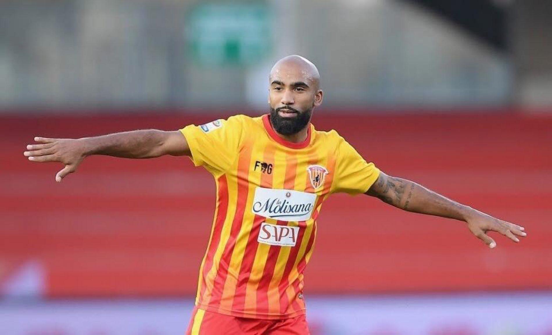 Benevento, Armenteros si trasferisce in MLS