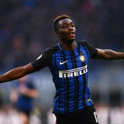"""Parma, senti Karamoh: """"Voglio fare 10 gol, poi spero di tornare all'Inter"""""""