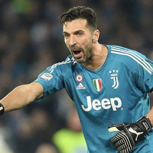 """Buffon: """"Sono diventato portiere per folgorazione"""""""