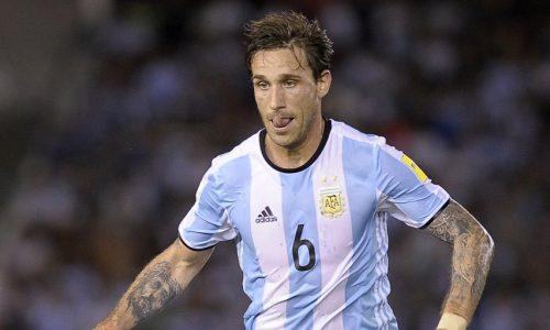 """Biglia: """"Nel 2016 ho pensato di lasciare l'Argentina"""""""