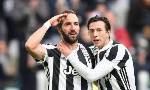 Juventus, si fermano Higuaín e Bernardeschi: il comunicato