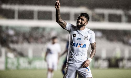 Brasile, Gabigol è rinato: 3 reti in altrettante gare col Santos
