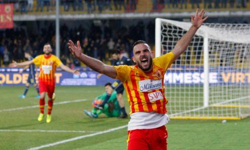 Sassuolo, Ricci al Benevento per sbloccare la trattativa Brignola