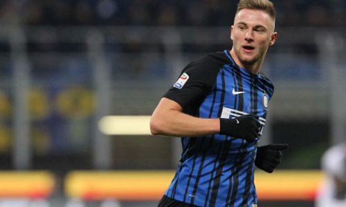 """Inter, Skriniar: """"Vinciamo contro la Roma per aumentare il vantaggio, Dzeko attaccante forte"""""""