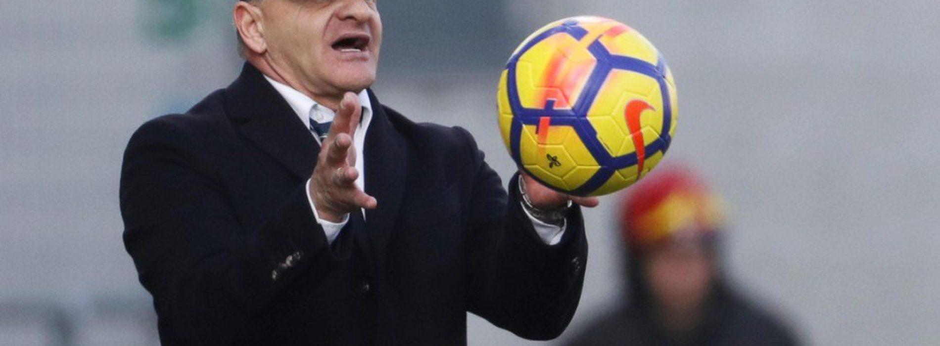 Iachini possibile sostituto di Giampaolo alla Sampdoria. C'è anche la SPAL