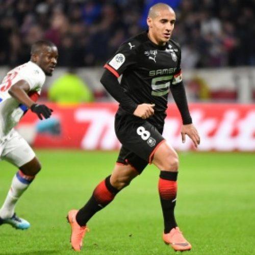 Ligue 1: il Rennes condanna il Lione alla terza sconfitta di fila
