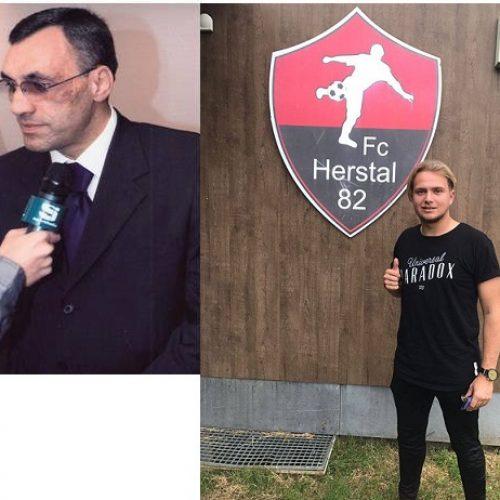 Mercato: Cinosi passa dalla cantera dell'Eupen alla Fc Herstal 82