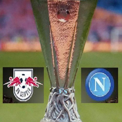Lipsia 0 vs Napoli 2: Conferenza stampa di Sarri