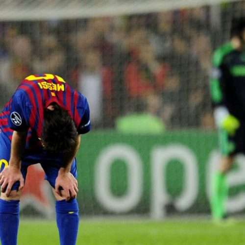 """Alexis: """" Messi pianse dopo aver sbagliato quel rigore contro il Chelsea """""""