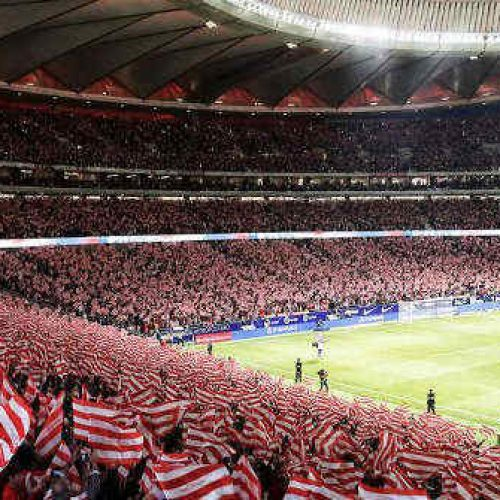 Coppa del Re: Barcellona-Siviglia si giocherà al Wanda Metropolitano