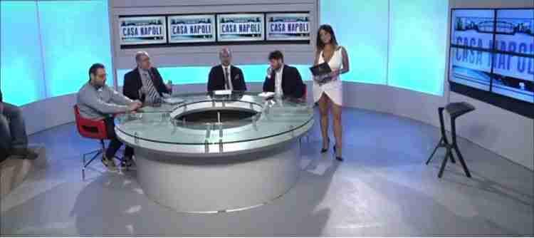 S S C Napoli: EuropaCalcio Penalizzata Dalla S.S.C. Napoli
