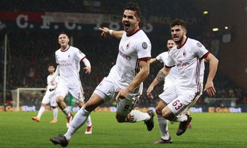 Milan, il Tas accoglie il ricorso: potrà giocare l'Europa League