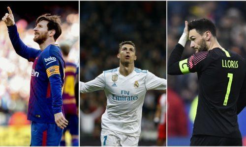 Messi, il miglior calciatore dei maggiori campionati negli ultimi tre mesi