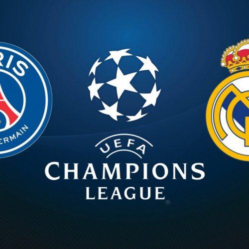 Champions League: il Real Madrid vince 2-1 in casa del PSG ed accede ai quarti