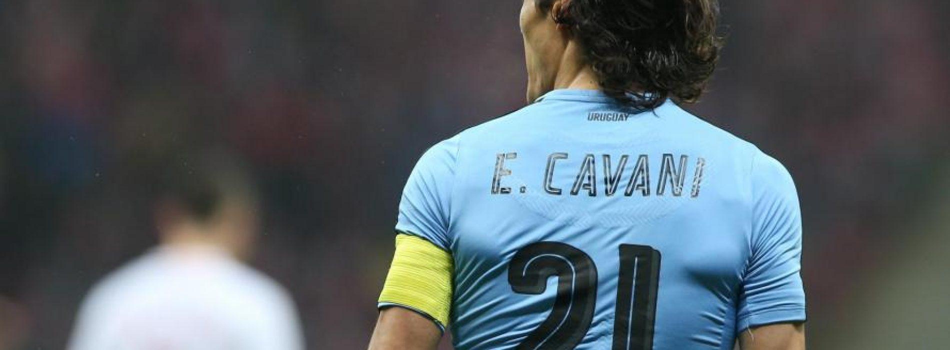 """Manchester United, Cavani ufficiale: """"Non vedo l'ora di competere e rappresentare questo club"""""""