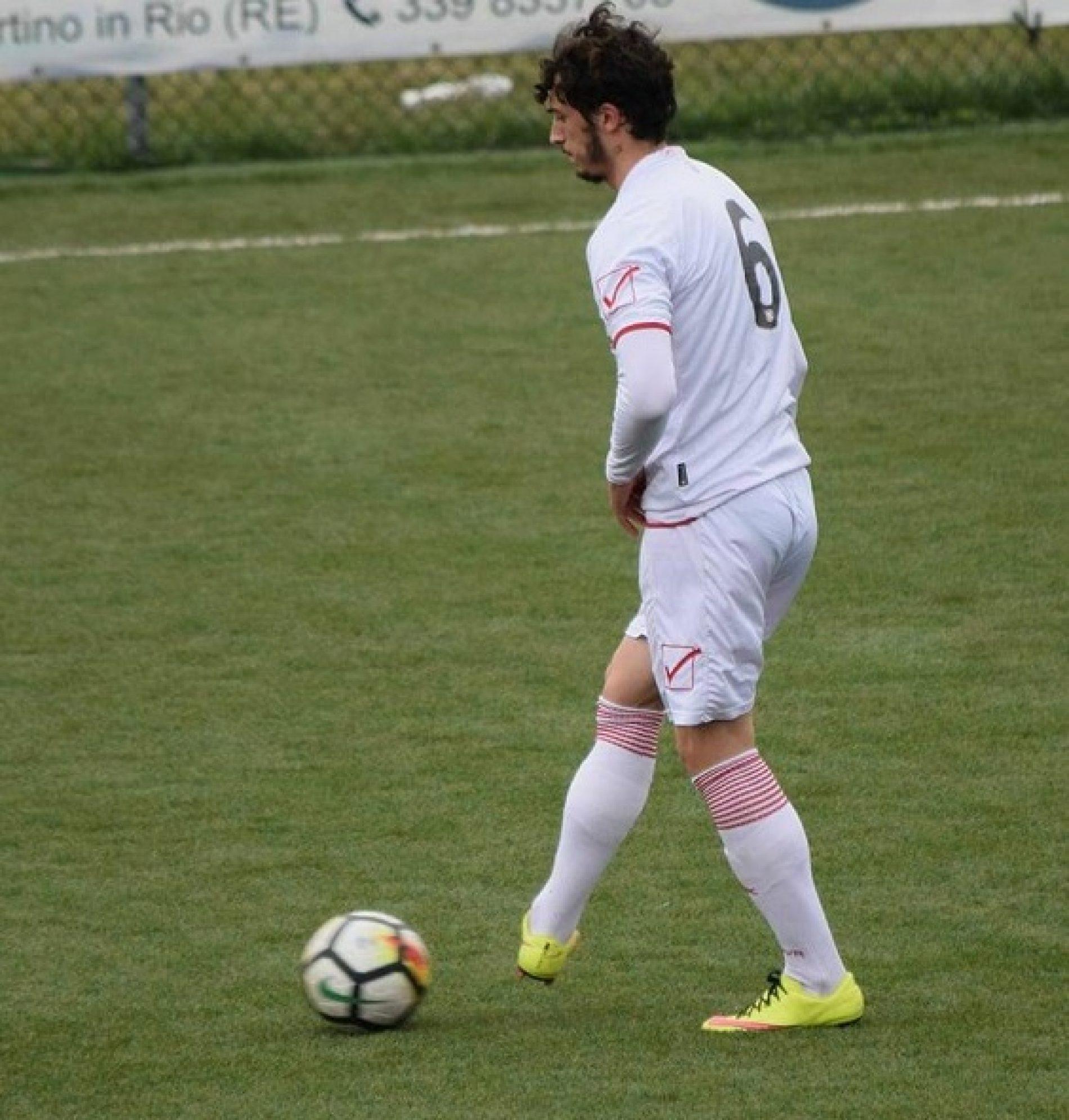 Carpi, Maiello parteciperà al Torneo di Viareggio con un club americano