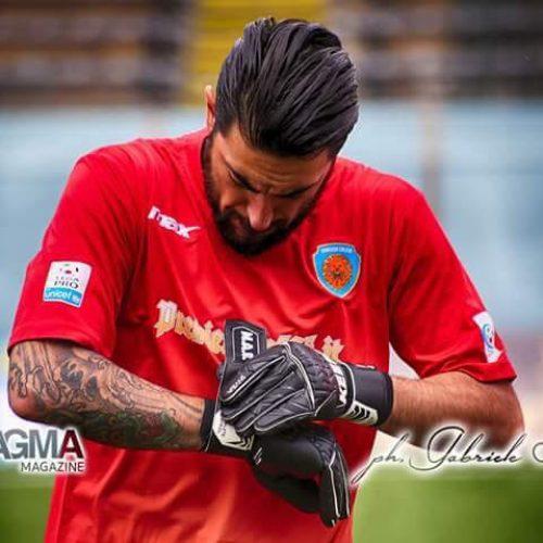 """ESCLUSIVA EC – Matteo Tomei: """"Siracusa è la mia seconda casa. Ho fatto un goal in Serie D! Sulla mia famiglia…"""""""