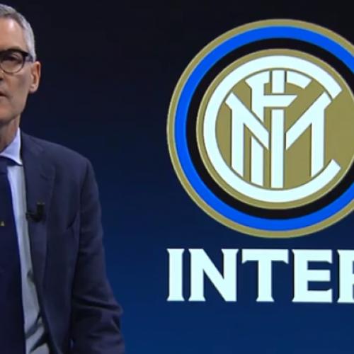 """Inter, Antonello: """"Usati due pesi e due misure, alcune cose sembrano non cambiare. Orgogliosi di noi, tifosi meritano rispetto"""""""