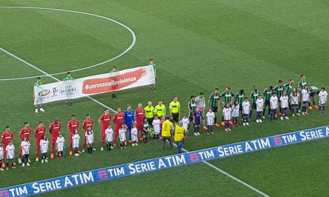 Che campionato avvincente la nostra Serie A! Occasione persa per il calcio nostrano
