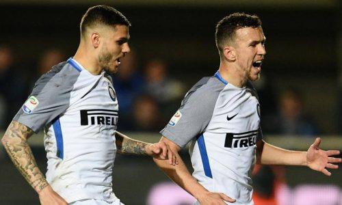 Stadio EC, Chievo – Inter 1-2: tutto nella ripresa, ancora Icardi e Perisic