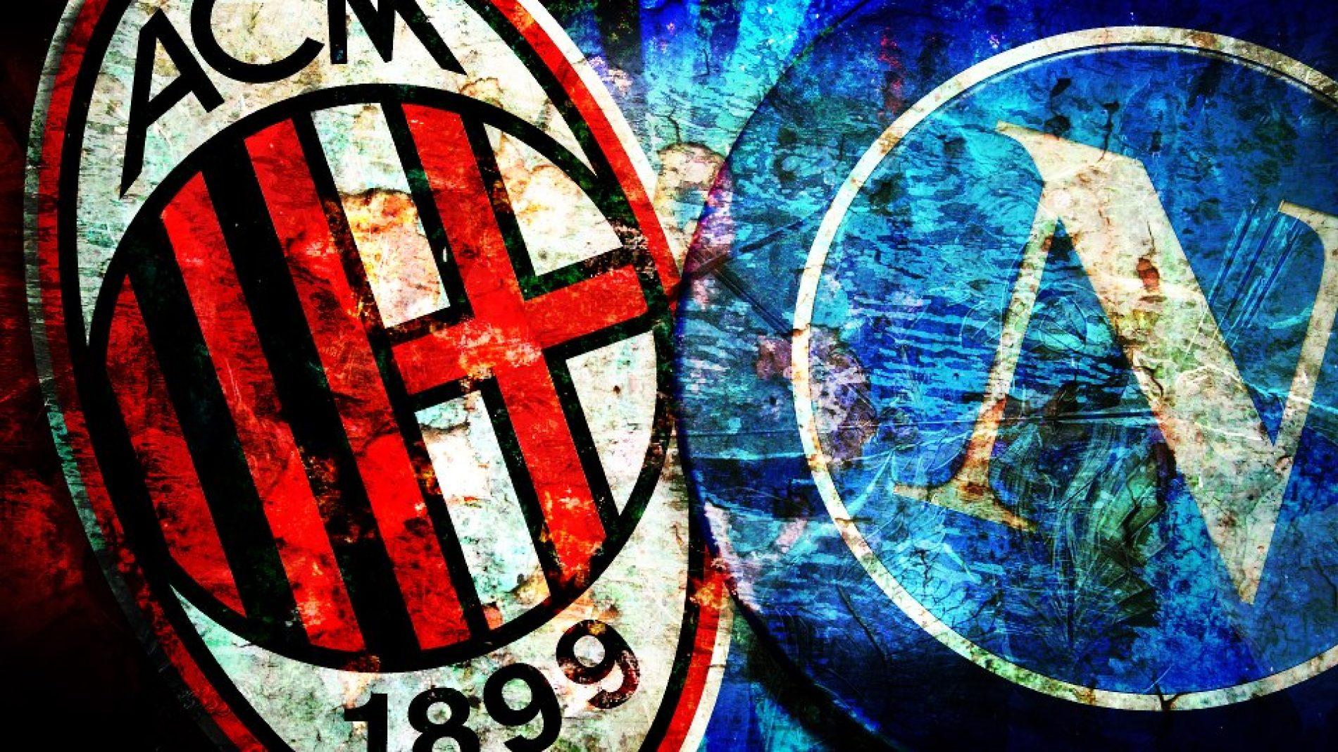 Milan – Napoli 0-0: la parola ai protagonisti