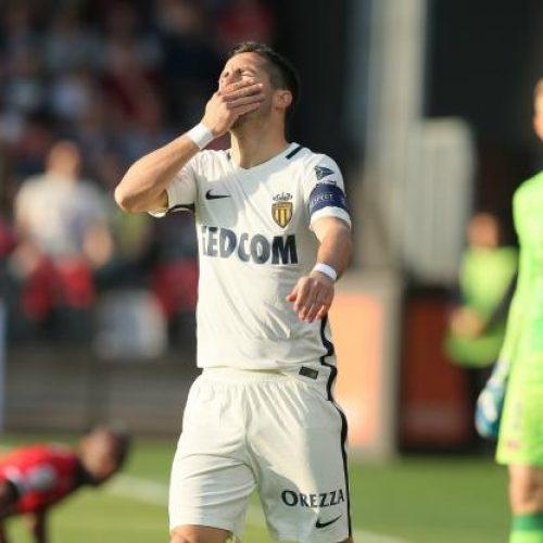 Ligue 1: il Monaco sprofonda in casa del Guingamp